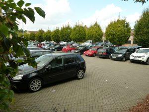 Free on-site car park